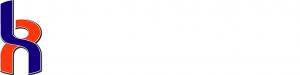 BN logo white writing